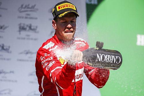 Brawn szerint Vettel és a Ferrari bajnoki formában van
