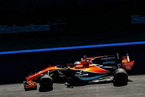 Fórmula 1 Últimas notícias Para McLaren, 8º no Brasil fez punições valerem a pena