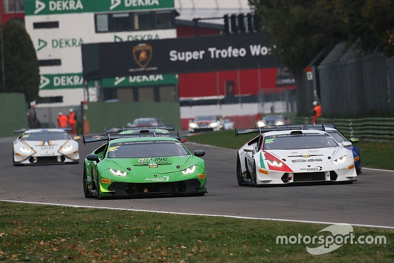 Finale Mondiale Lamborghini: ecco come si assegnano i titoli