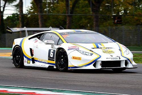 Lamborghini, Europa: Nemoto beffa Postiglione e trionfa con Abbate