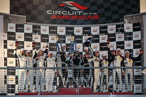 24H COTA USA: Herberth Motorsport crowned 2017 champions
