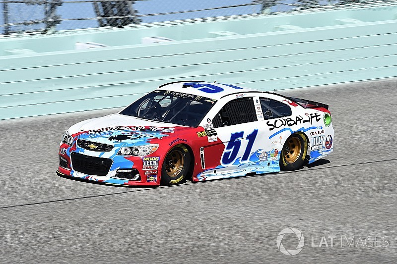 Rick Ware Racing to field two NASCAR Cup teams in 2018