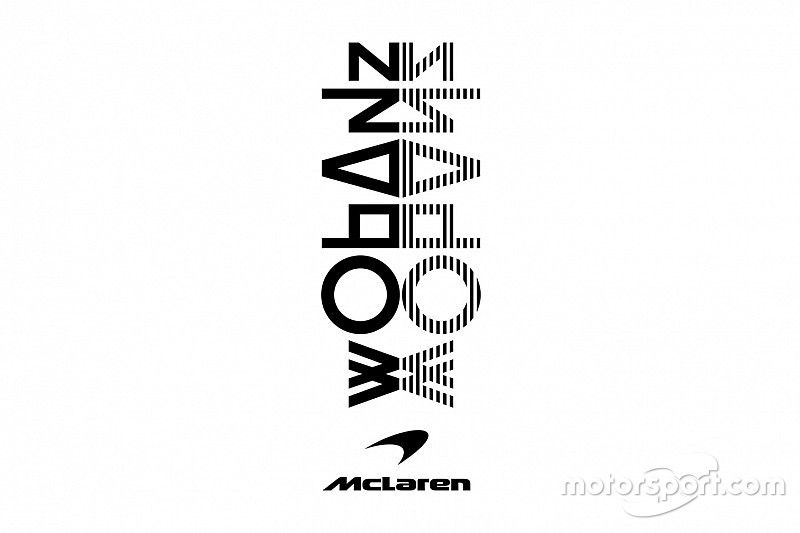"""McLaren Shadow reveals """"groundbreaking"""" Middle East expansion"""