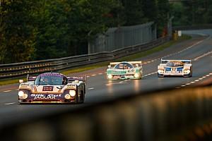 Las mejores fotos de la 9ª edición de Le Mans Classic