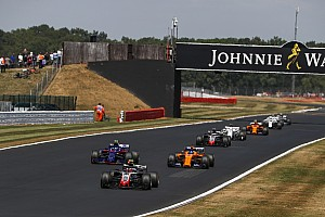 Formula 1 Commentary How a points revolution would change F1