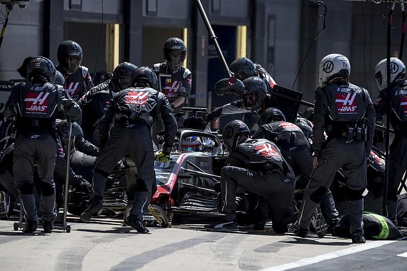 Haas noemt binnenhalen Bridgestone-bandenman cruciale succesfactor