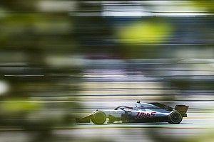 Гран При Великобритании: стартовая решетка в картинках