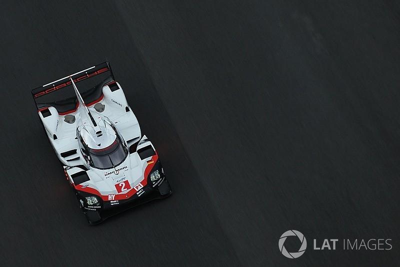 """Porsche: """"Zullen niet voorzichtig te werk gaan om titel binnen te halen"""""""