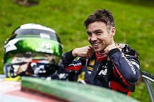 WRC: Paddon al Rally di Finlandia con una Fiesta del team M-Sport Ford!