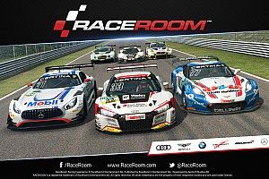 Sensasi balap online RaceRoom Racing Experience