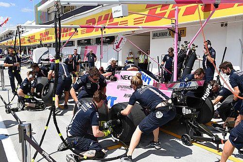 Pérez dice que buscó salvar 400 empleos en Force India