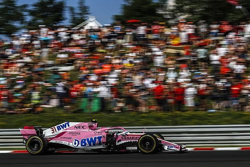 Спасение Force India: сможет ли руководство Ф1 преодолеть свой первый кризис?