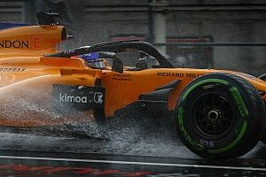 Alonso se irrita com divulgação de conversas de rádio