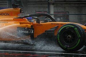 Alonso kesal percakapan radionya sering disiarkan ke TV