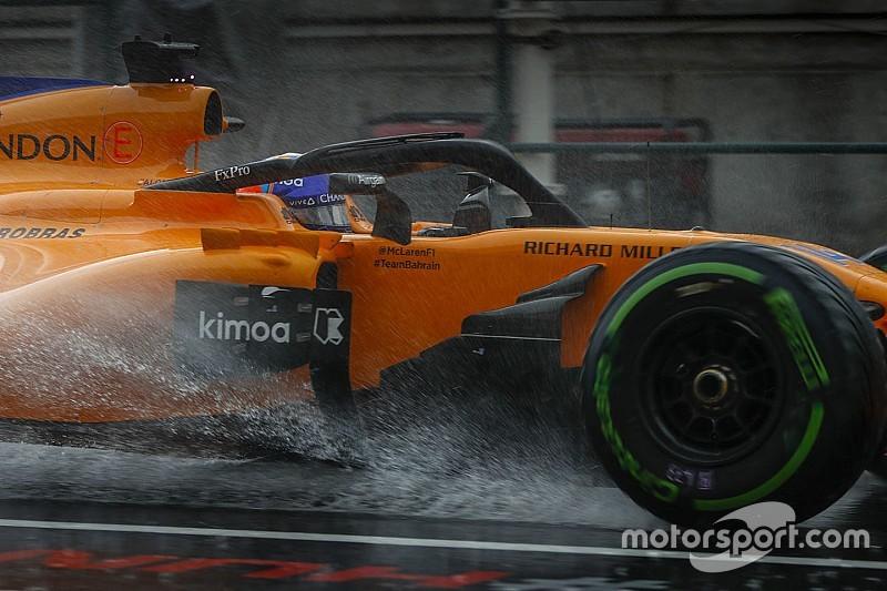 Alonso úgy érzi, rászálltak a Forma-1-ben