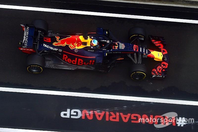 Ricciardo 20 millió eurós fizetést akart a Red Bulltól