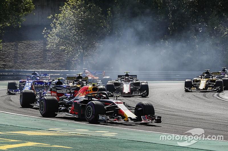 Renault: a Red Bull spórolni akar, ez az ő döntésük