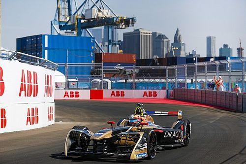 Vergne conquista título da Fórmula E; Di Grassi vence em NY