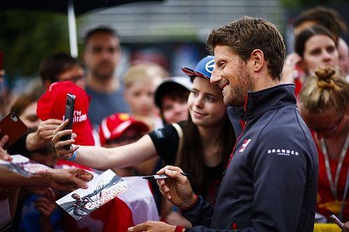 Grosjean: Jól esett egy ilyen futam a nehéz periódusom után