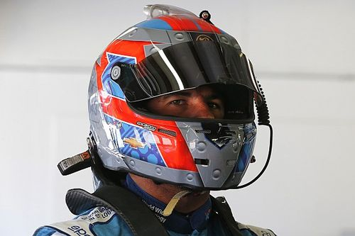 RPM picks up contract option on driver Darrell Wallace Jr.