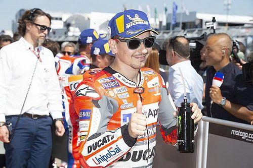 """Lorenzo: """"Brno è il circuito ideale per iniziare la seconda parte della stagione"""""""