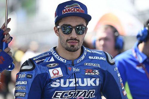 """Iannone: """"Gara buttata perché Pol Espargaro non pensa molto nelle prime tre curve!"""""""