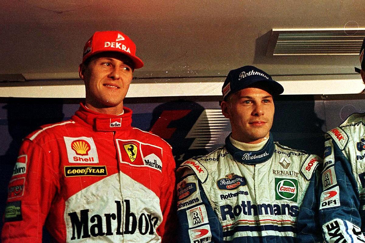 Egykori menedzsere szerint újra látni fogjuk Schumachert