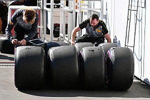 Pirelli dévoile les choix de pneus pour Abu Dhabi