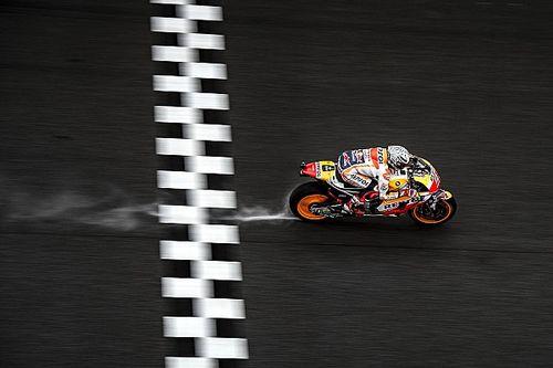 Marquez: a Ducati nagyon gyors Malajziában, pláne Dovizioso