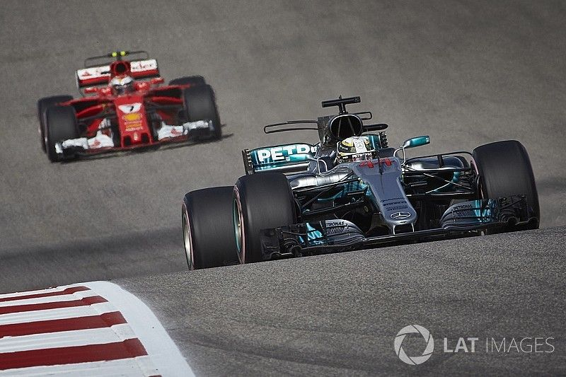 "Ecclestone's collusion claims ""hogwash"", says Ferrari president"