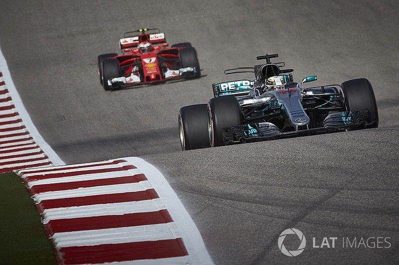 McLaren: Liberty mustn't bow to Mercedes/Ferrari in F1 rule talks
