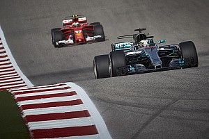 McLaren: Liberty mustn't bow to Mercedes/Ferrari in F1 rule talks