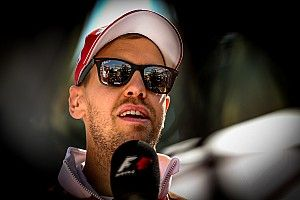 Феттель посоветовал болельщикам смириться со скучными гонками в Ф1