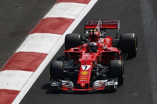 """Raikkonen: """"Ferrari had alles in huis om beide titels te winnen"""""""
