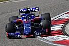 فورمولا 1 كيف استخدمت تورو روسو سلاحها من سباقات