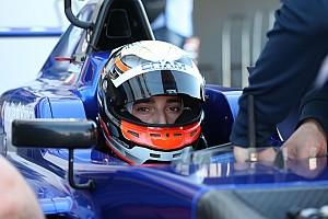 Belov, Laganella, Marinangeli e Nannini pronti per la F4 tricolore con BhaiTech Racing