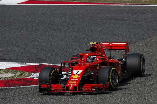 Inside Line F1 Podcast: Ferrari's ill-treatment of Raikkonen