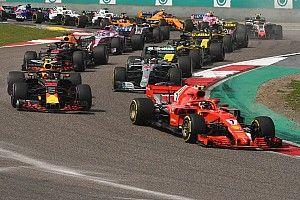 """خطط الفورمولا واحد لموسم 2021 ستضع حدًا لـ """"منافسة المجموعتين"""""""