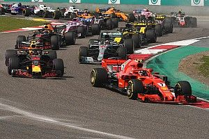 Por qué Raikkonen es la referencia real de Ferrari esta temporada