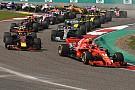 Tanulság a Kínai GP-ről: Az F1-ben minden mindegy, ha...
