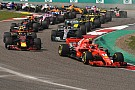 Fórmula 1 La F1 quiere acabar con divisiones en la parrilla