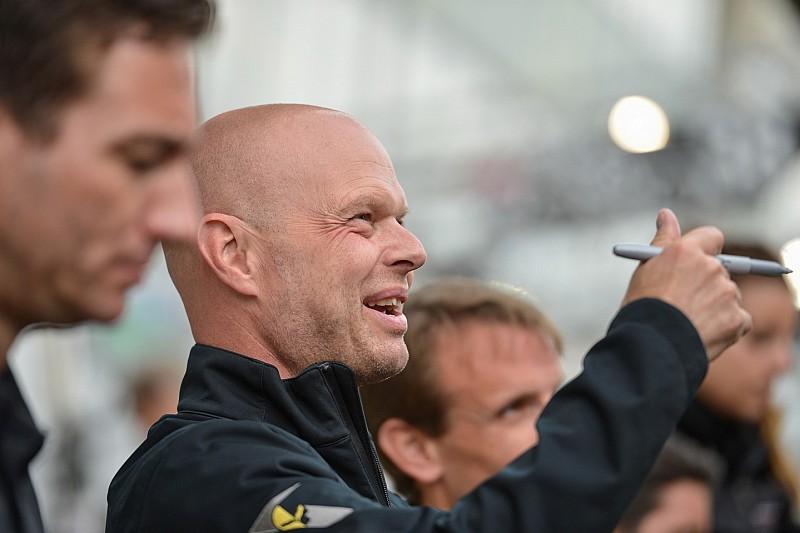 """Magnussen: """"Il tempo di Bruni è impressionante, ma è un nuovo target da raggiungere"""""""