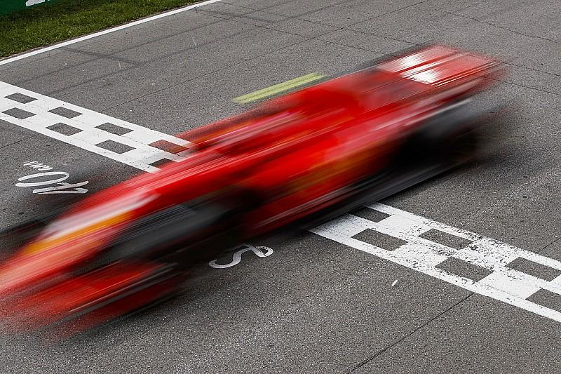A Ferrari nemcsak az egyéni címet nyerheti meg idén