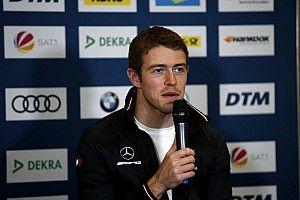 Di Resta se diz aberto a ficar no DTM mesmo sem Mercedes
