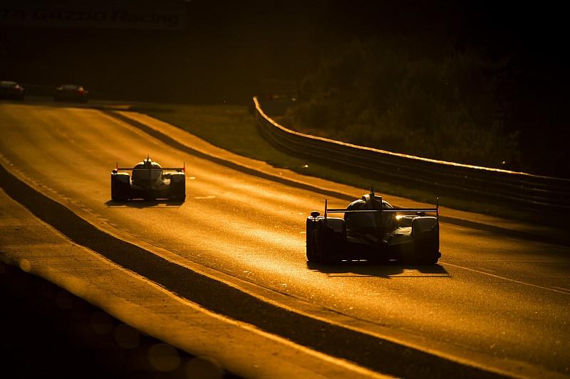 Óriásgaléria Alonso 24 órás versenyéről Le Mans-ból
