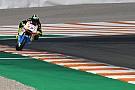 Tes Moto2 Valencia: Awal baik untuk Baldassarri