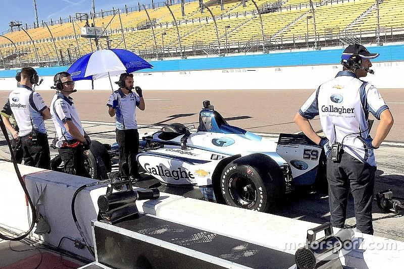 """Los pilotos de Carlin están """"sorprendidos por desempeño de los autos"""""""