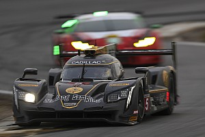 IMSA Race report Rolex 24, Hour 16: AXR Cadillacs on top, Penske Acura damaged