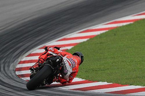 """Rossi zur Lorenzo-Bestzeit: """"Ducati womöglich das beste Bike"""""""