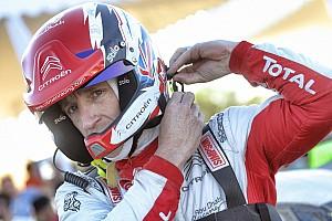 WRC Новость «Это отстой». Ралли Мексика расстроило Мика, несмотря на подиум